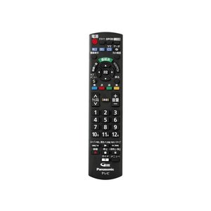 パナソニック テレビ用リモコン N2QAYB000814|naitodenki