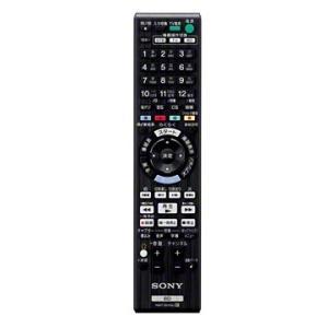ソニー ブルーレイレコーダー用リモコン RMT-B009J