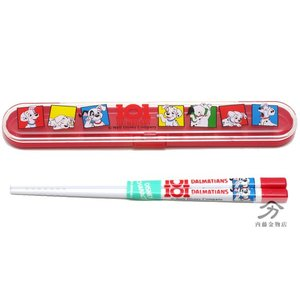 101匹わんちゃん 箸セット|naitokanamono