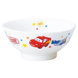 カーズ お茶碗 磁器製 ディズニー naitokanamono
