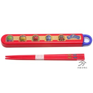 チャギントン スライド式箸セット ABS2A naitokanamono