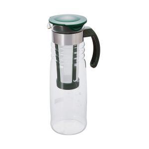 HARIO 水出し茶ポット 1200ml HCC-12-DG|naitokanamono