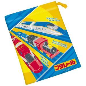 プラレール コップ袋 KB62 15|naitokanamono