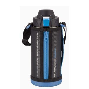 タイガー 水筒スポーツボトルサハラ1.0L MME-A100-A ブルー naitokanamono