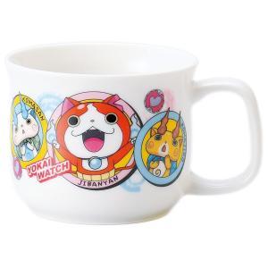 妖怪ウォッチ マグカップ 磁器製 ジバニャン|naitokanamono