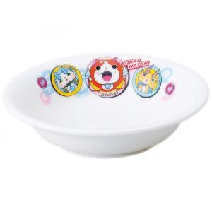 妖怪ウォッチ 丸皿 フルーツ皿 磁器製|naitokanamono