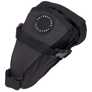 FAIRWEATHER(フェアウェザー) seat bag mini black|naivecanvas