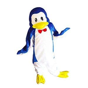 ペンギンスーツ|naivecanvas