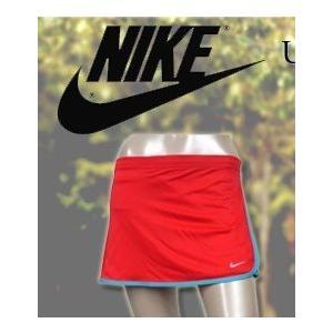 ナイキ ランニングスカート