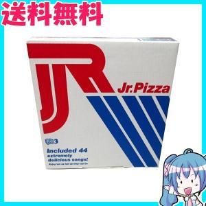 素顔3 Jr.Pizza ジャニーズJr. 初回限定ピザBOX仕様 VHS|naka-store