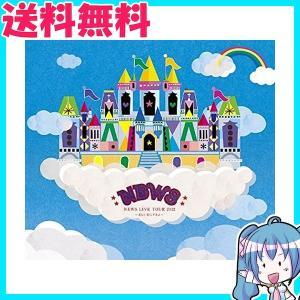 NEWS LIVE TOUR 2012 美しい恋にするよ 初回盤 DVD 中古|naka-store