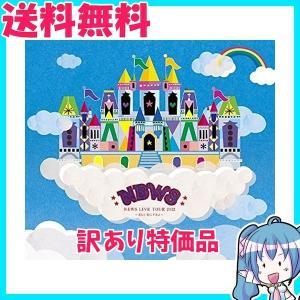 訳あり  NEWS LIVE TOUR 2012 美しい恋にするよ 初回盤 DVD 中古|naka-store