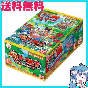 妖怪ウォッチ 妖怪アークK6 救え! 絶滅危惧妖怪! 10個入りBOX 新品 |naka-store
