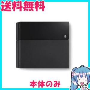 PlayStation 4 ジェット・ブラック 500GB CUH-1000AB01 本体のみ PS4 プレステ4 動作品 中古|naka-store