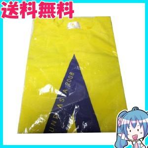嵐 ARASHI AROUND ASIA 2008 in Tokyo Tシャツ 黄色|naka-store