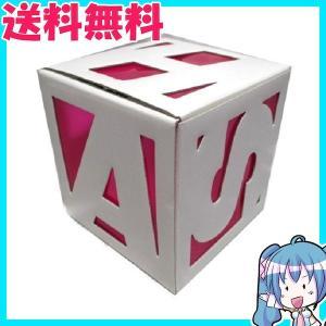 嵐 ARASHI Step and Go ジャニーズWeb限定 スペシャル・キュービックBOX
