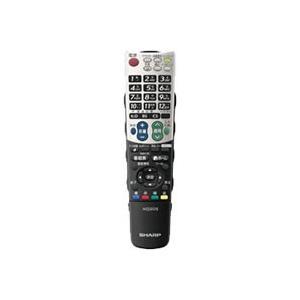 シャープ 液晶テレビ用 リモコン 0106380376|nakaden