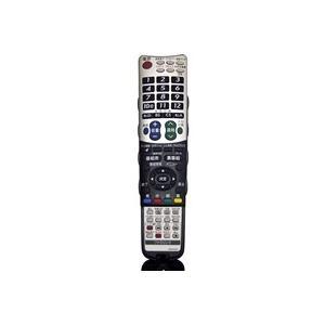 シャープ 液晶テレビ用 リモコン 0106380454|nakaden