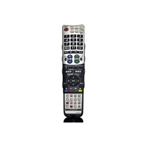 シャープ 液晶テレビ用 リモコン 0126380065|nakaden