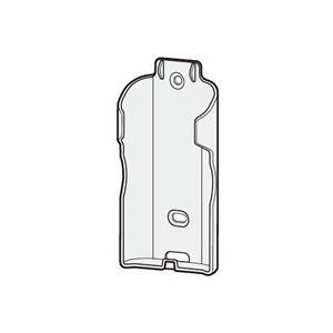 SHARP シャープ エアコン用 リモコンホルダー 2052141593|nakaden