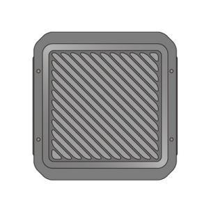Panasonic  グリル皿 A443S-10V0 nakaden