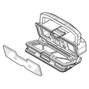 この消耗品・付属品に対応する本体商品    MC-RX200S-P/MC-RS200-W/MC-RX...