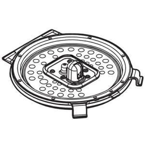 Panasonic  ふた加熱板 ARB96-F4900U|nakaden