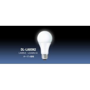 SHARP  E26一般電球/昼白色   DL-LA85N2|nakaden