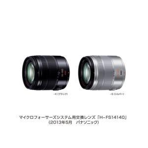 Panasonic  マイクロフォーサーズシステム用 高倍率ズームレンズ  H-FS14140