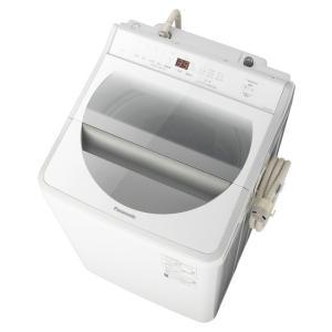 Panasonic  全自動洗濯機 NA-FA100H7-W|nakaden
