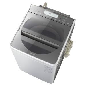 Panasonic  全自動洗濯機 NA-FA120V2-S|nakaden