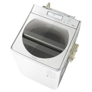Panasonic 全自動洗濯機 NA-FA120V2-W|nakaden