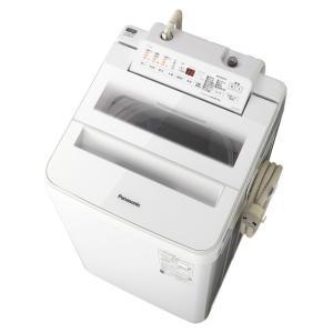 Panasonic  全自動洗濯機 NA-FA70H7-W|nakaden