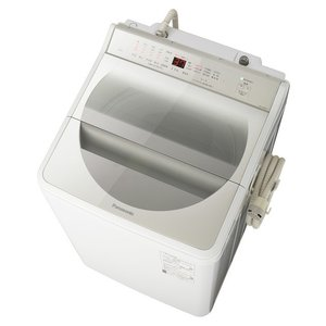 Panasonic  全自動洗濯機 NA-FA80H7-N|nakaden