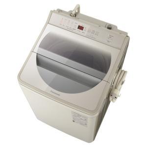 Panasonic  全自動洗濯機 NA-FA90H7-C|nakaden