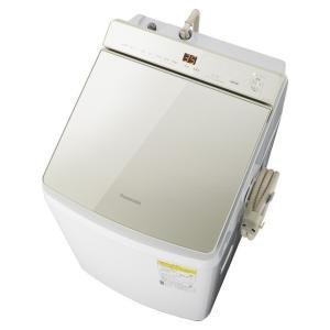 Panasonic  洗濯乾燥機 NA-FW100K7-N|nakaden