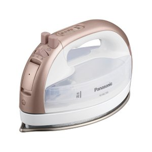 Panasonic  コードレススチームアイロン NI-WL705-PN|nakaden