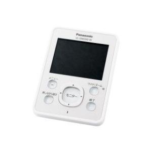 Panasonic  ワイヤレスドアモニター  VL-DM300|nakaden