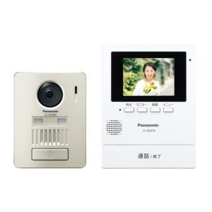 Panasonic  モニター壁掛け式ワイヤレステレビドアホン VL-SGZ30|nakaden