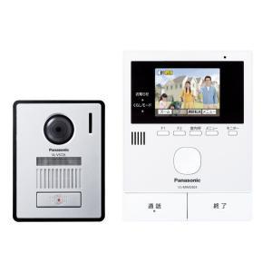 Panasonic  テレビドアホン VL-SVD303KL|nakaden