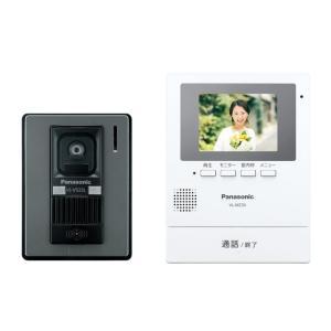 Panasonic  テレビドアホン VL-SZ30KL|nakaden