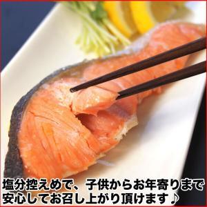 (干物 セット) 定番 焼き魚 3種セット 送料無料 アジ開き干・天塩干さば・甘塩銀鮭切り身 (海鮮 限定 ギフト)|nakagawa-k-ichiba|09