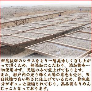 ちりめんじゃこ 国産  上乾ちりめんじゃこ 1kg 送料無料 贈答ギフト ちりめん チリメン じゃこ 父の日 食べ物 ギフト プレゼント nakagawa-k-ichiba 02