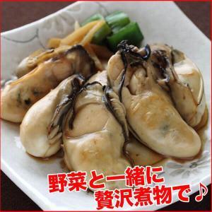 牡蠣 ジャンボサイズ 広島産 生牡蠣1kg(解凍後850g/約25−35粒) 鍋 送料無料(かき 牡蠣 カキ 加熱用)ギフト グルメ お中元 kaki1|nakagawa-k-ichiba|07