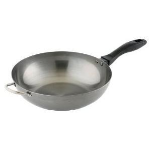 ・熱伝導率が良く、保温性が高い鉄の特性で食材をふっくらと焼き上げることが出来ます。 ・鍋肌に油がしっ...