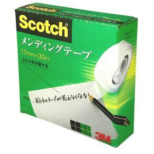スコッチ・3M メンディングテープ 810-1-12 nakajima-bung