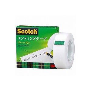 スコッチ・3M メンディングテープ 810-1-18 nakajima-bung
