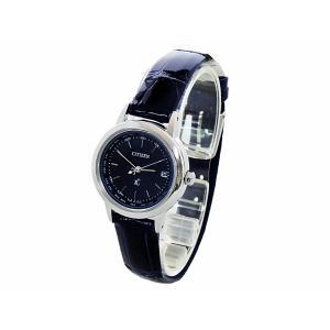 『CITIZEN xC(シチズン クロスシー)×VERYコラボ限定モデル』 EC1140-01L エコ・ドライブ電波 腕時計 「HAPPY FLIGHT(ハッピーフライト)」レディース|nakamura-jwo