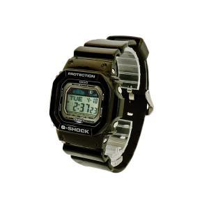 CASIO G-SHOCK(カシオ ジーショック) GLX-5600-1JF タイドグラフ 腕時計 nakamura-jwo