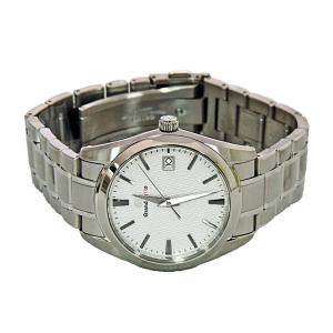 GRAND SEIKO(グランドセイコー)Heritage Collection SBGX267 メンズ腕時計|nakamura-jwo|05